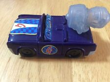 McDonalds Inspector Gadget Car Toy