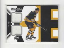 2013-14 Black Diamond Cam Neely DUAL JERSEY Bruins