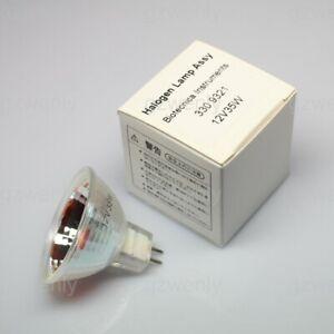 BT2000 BT3000 lamp MR16 12V35W 330.9321 Halogen lamp assy biotechica instruments