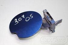 Peugeot 307 SW 3H Tankklappe Tankdeckel Tank Klappe EGED Blau 9643083777