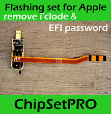 SPI SAM EFI ROM Debug Connector FLASH Service tool J6100 Icloud Apple Macbook JT