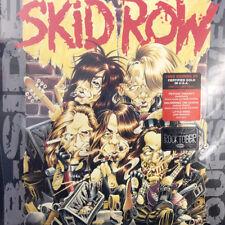 Skid Row B-Side Ourselves 12 LP Colored Vinyl Ramones Judas Priest Jimi Hendrix