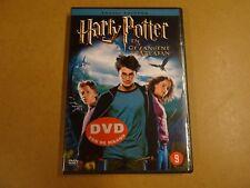 DVD / HARRY POTTER EN DE GEVANGENE VAN AZKABAN