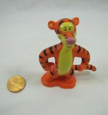 "TIGGER WINNIE THE POOH 3"" Cake Topper Figure 100 Acre Woods Standing Disney #2"