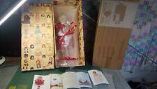 Grete Doll By Annette Himstedt w/ Both Box Vintage 2001 Nos Nrfb