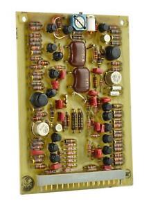 **FLIGHT** NASA Apollo Saturn 1B / V Moon Rocket S-IVB Multiplexer Circuit Board