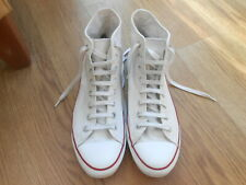 CONVERSE CHUCK TAYLOR ALL STAR HIGH TOP TRAINERS  SIZE UK 11