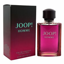 Joop Homme 125 ml Eau de Toilette Spray EDT Parfüm Herren