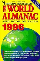 The World Almanac and Book of Facts 1996 by Robert Famighetti