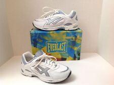 EVERLAST Women's Athletic Walking Running Shoes Size 9.5 NIB NOS