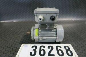 Loher DN6W-071BH-04E Motor Elektromotor 400/690V 0,37kW 1350U/min #36268