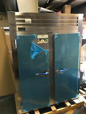 Traulsen Two Section Reach In Refrigerator Aht232wut Fhs