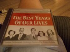 The Best Years Of Our Lives Cd Picture Score