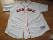 Majestic JASON BAY No. 44 BOSTON RED SOX (2XL) Jersey