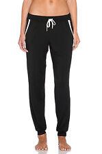 $59 Calvin Klein CK Premium PJ Pant Black Size Medium