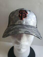 🔥🔥 SAN FRANCISCO GIANTS MLB NEW ERA Hat WOMENS ADJUSTABLE New SHIPS TODAY!⚾️⚾️