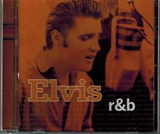 ELVIS PRESLEY - ELVIS R& B -  HI-HEEL SNEAKERS/BIG BOSS MAN - MINT CD - 20 SONGS