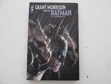 BATMAN RIP R.I.P. T2 TTBE GRANT MORRISON
