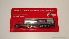 "PromOcean 1:87 Scania 124L 400 Tanksattelzug ""Dimix Edition 2002"" #30393#"