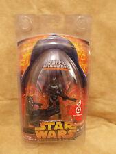 Star Wars Revenge of the Sith Utapau Shadow Trooper Target Exclusive Figure 2005