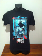 FROM FIRST TO LAST T-SHIRT Seamonster NEW OFFICIAL MERCH SIZE Girls Youth Large