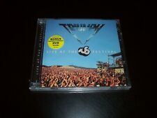"TRIUMPH  ""Live At The US Festival"" CD 2003 NEW"