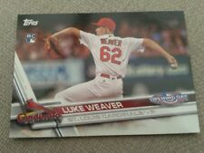 St. Louis Cardinals Not Autographed Baseball Cards