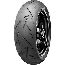 NEW CONTINENTAL SPORT ATTACK 2 200/55-17 TYRE HARLEY DAVIDSON FAT BOY YZF-R1