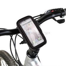 SOPORTE PARA BICI BICICLETA FUNDA IMPERMEABLE PARA HTC INCREDIBLE S RADAR TROPHY