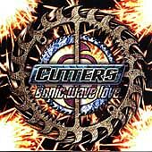 Sonic Wave Love  Cutters  Audio CD