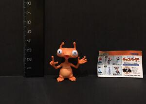 Tomy Chocovader 3 Super friendly ET E.T. YUUKOU Alien UFO A29 Figure