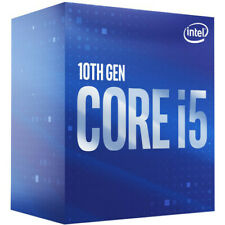 Intel Core i5-10600 3.3 GHz Six-Core LGA 1200 Processor - Priority Shipping