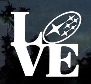LOVE (Subaru)