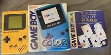 Nintendo Game Boy Classic, Color OVP