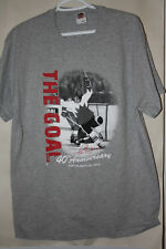 "Official Licensed Team Canada 1972 Paul Henderson ""THE GOAL"" T-shirt."
