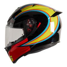 AGV K3 SV-S VR46 MOTORCYCLE HELMET ROSSI LARGE