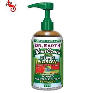 Dr. Earth  Home Grown 16-oz Natural Vegetable Food