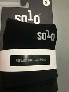 Knee Warmer - Roubaix Knee Warmers by Solo - Small & Large available