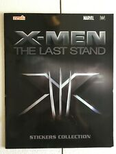 X - MEN THE LAST STAND NEW LINKS FOR KIDS 2006 FIGURINE SCIOLTE NUOVE SCAMBIO