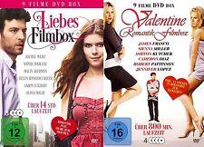 18 Liebesfilme Día de San Valentín Paquete Hollywood Romántico Clásicos DVD