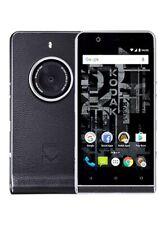 Kodak Ektra - 32GB - Black (Unlocked) Smartphone