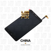 Assembly For ZTE Z982 Blade Z Max LTE-A LCD Display Touch Screen Digitizer Black