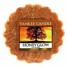 Yankee Candle Honey Glow Wax Tart