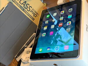 Apple iPad 4th gen. (16gb) Verizon Cellular Unlocked (A1460) 9.7in {iOS 7}93%