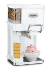 Soft Serve Ice Cream Maker Frozen Yogurt Countertop Machine Electric Kitchen New