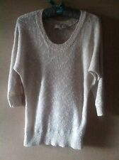 ANN TAYLOR LOFT ladies jumper, Size UK 8