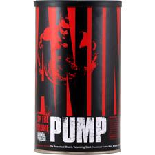 UNIVERSAL NUTRITION ANIMAL PUMP 30 PACKS SALE EBAY BEST PRICE FREE P&P