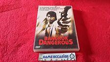 BANGKOK DANGEROUS / JOHN WOO / FILM DVD VIDEO FR