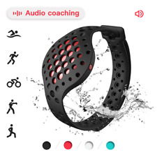 Moov Now-Sports Fitness Smart Wrist Band Sleep Tracker Swimming Run Waterproof