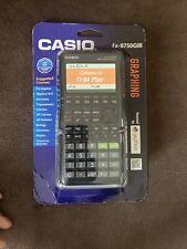 New ListingCasio fx-9750Giii Graphing Calculator Python Black